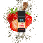 plug and play strawberry