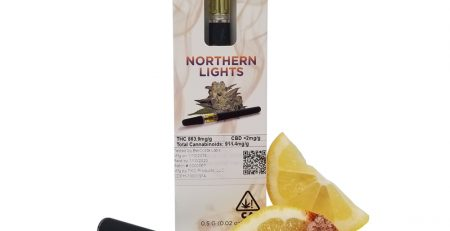 order TKO extracts nothern-lights