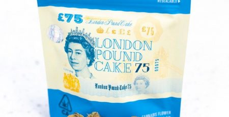 buy London poundcake bags