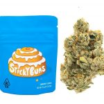 buy Sticky Buns weed